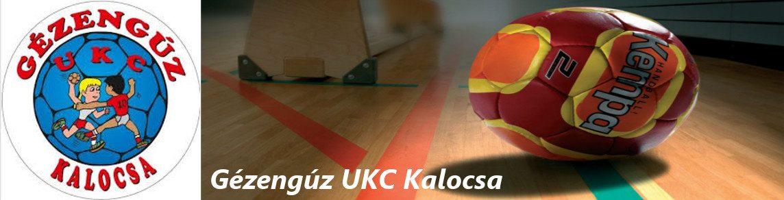 Gézengúz UKC Kalocsa